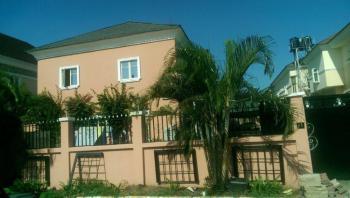 4 Bedroom Luxury Terraced Duplex, Chevy View Estate,  Chevron Drive, Lekki, Lagos, Terraced Duplex for Sale