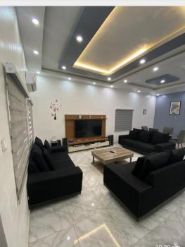4 Bedrooms Terraced Duplex, Off Ademola Adetokunbo, Wuse 2, Abuja, Terraced Duplex for Sale