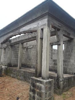 2 Blocks of 3 Bedroom Flat  in a Serene Estate Environment, Iyewo Estate, Araromi Bus-stop, Off Lasu Isheri Expressway, Igando, Alimosho, Lagos, Block of Flats for Sale