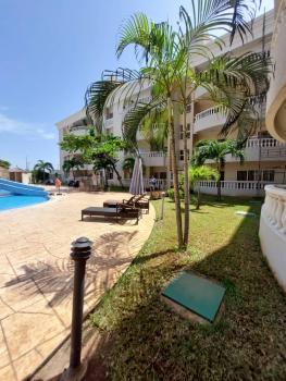 Spacious 4 Bedroom Flat with Bq;, Off Bourdillon Road, Ikoyi, Lagos, Flat for Rent