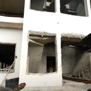 Almost Completed Lovely Shop, Lekki Epe Road, Ajah, Lagos, Shop for Rent