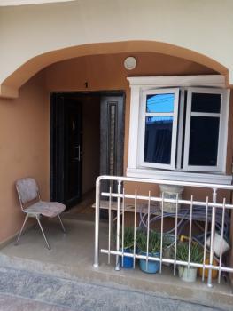 Newly Built 2 Bed Room Flat, Off Adeshina Street, Ijesha, Surulere, Lagos, Flat for Rent