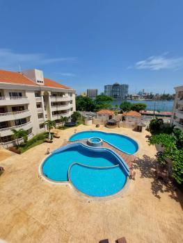 Spacious 3 Bedroom Flat with Bq;, Off Bourdillon Road, Ikoyi, Lagos, Flat for Rent
