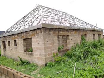 4 Bedrooms Flat, Agbofieti, Idi Ishine Area, Ibadan, Oyo, House for Sale