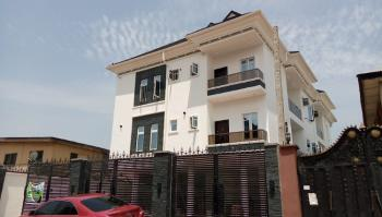 Newly Built Luxury 3 Bedroom Apartments with Excellent Facilities, 22, Adeleye Street, Off Williams Street,, Gbagada, Lagos, Flat for Rent