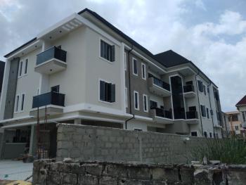Tastefully Finished 2 Bedroom Flat in a Prime Location, Idado, Lekki, Lagos, Block of Flats for Sale
