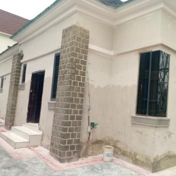 Lovely 3 Bedroom Bungalow with a Bq, Thomas Estate, Ajah, Lagos, Flat for Sale