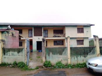 6 Flats of 2 Bedroom & 4 Units Bq, Martola Street, Ashi Basorun, Ibadan, Oyo, Block of Flats for Sale