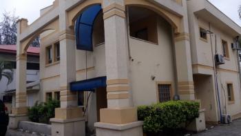 8 Bedroom Duplex, Wuse 2, Abuja, Detached Duplex for Sale