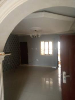 Executive 3 Bedrooms, Goodwill Estate, Bemill, Ojodu, Lagos, Flat for Rent