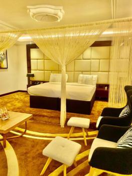 Luxury 5 Bedroom Duplex, No. 22, Etang Obuli Street, Jabi District, Jabi, Abuja, Semi-detached Duplex Short Let