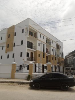 Brand New 4 Bedroom Manssionate in a Choice Location, Orchid Road, By Victoria Bay Estate Road, Lekki, Lagos, Terraced Duplex for Sale