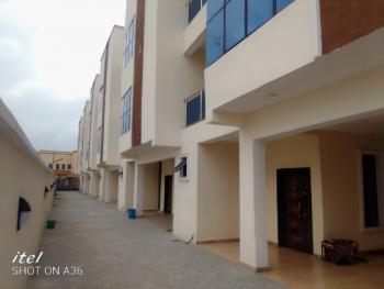 a Beautiful Five Bedroom Duplex, Lakowe Axis, Awoyaya, Ibeju Lekki, Lagos, Semi-detached Duplex for Sale