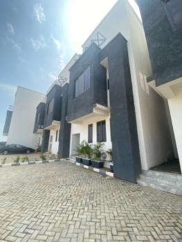 Lovely 4 Bedroom Terrace, Life Camp, Abuja, Terraced Duplex for Sale