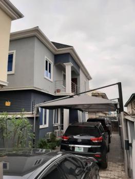 5 Bedroom Duplex with Bq, Oko-oba, Agege, Lagos, Detached Duplex for Sale