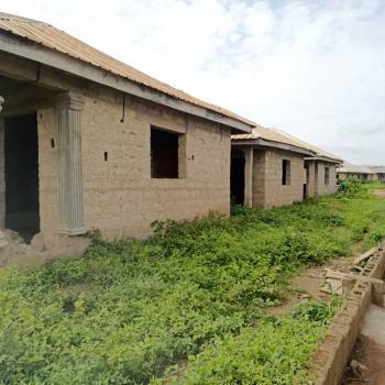 3 Unit of 2 Bedroom, Behind Ajibade Primary School, Ajibade Area Moniya, Moniya, Ibadan, Oyo, Block of Flats for Sale