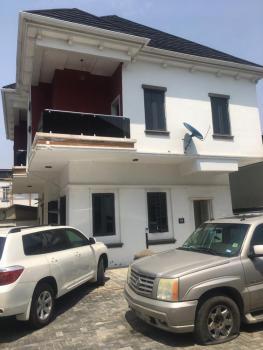Fully Serviced 4 Bedroom Detached Duplex, Lekki Conservative Road, Lekki Phase 2, Lekki, Lagos, Detached Duplex for Rent