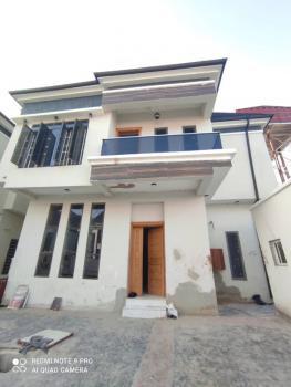 a Brand New 4 Bedroom Detached Duplex with Bq, Chevron, Lekki Expressway, Lekki, Lagos, House for Sale