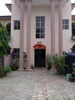 3 Bedrooms Terraced Duplex with Bq, Lekki Phase 1, Lekki, Lagos, Terraced Duplex for Rent