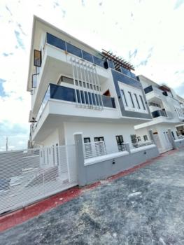 Luxury 5 Bedroom Detached Duplex with a Room Bq, Ikate, Lekki, Lagos, Detached Duplex for Sale