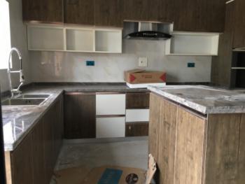 4 Bedroom Twin Duplex, Maitama District, Abuja, Detached Duplex for Rent