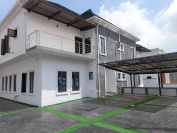 Luxury 5 Bedrooms Semi Detached Duplex with Excellent Facilities, Megamound, Lekki, Lagos, Semi-detached Duplex for Sale