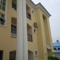 Exquistely Built & Topnotch 3bedroom Apartment, By Aso Fm Opposite Ministers Hill, Katampe (main), Katampe, Abuja, Flat for Rent