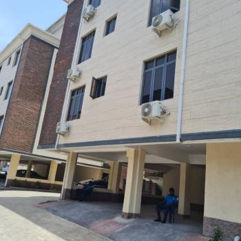 Unit of 3 Bedroom Luxury Flat, Ikoyi, Lagos, House for Rent