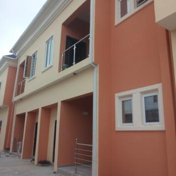 Luxury Three Bedroom Flat with an Attractive Facilities, Oakland Estate Beside Blenco Shopping Mall Sangotedo, Ajah, Lagos, Flat for Rent