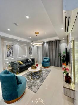 Luxury 2 Bedroom Oceanview Front Flat, Bluewater Towers, Oniru, Victoria Island (vi), Lagos, Flat / Apartment Short Let