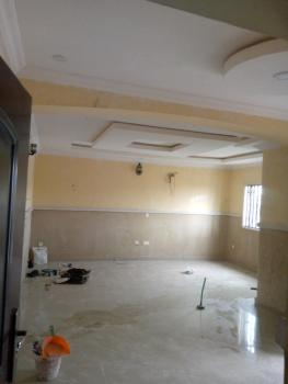 Lovely 3 Bedroom Flat with Excellent Facilities, Off Ayo-alabi Road, Oke-ira, Ogba, Ikeja, Lagos, Flat for Rent