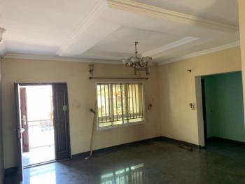 Lovely and Spacious 3 Bedroom Flat, Upstairs, Canaan Land Estate, Oke-ado Sangotedo, Ajah, Lagos, Flat for Rent