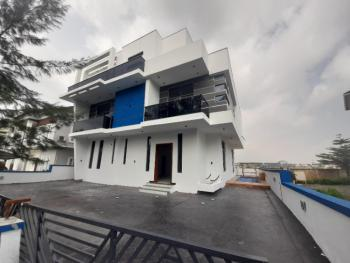 Luxury 5 Bedrooms Fully Detached Duplex with Excellent Facilities, Megamound, Lekki, Lagos, Detached Duplex for Sale