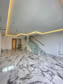 Newly Built 4 Bedroom Semi Detached Duplex with a Bq, Ikoyi, Lagos, Semi-detached Duplex for Sale