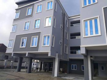 Luxury 3 Bedroom Flat with Bq, By Second Toll Gate, Lekki Phase 2, Lekki, Lagos, Flat for Rent