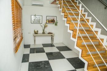 Modern 3 Bedroom Duplex, Lekki Phase 1, Lekki, Lagos, Terraced Duplex Short Let