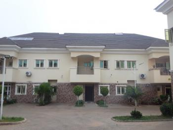 4  Bedroom Terrace Duplex with Bq, Durumi, Abuja, Terraced Duplex for Sale