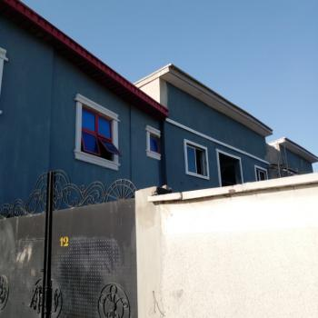 Newly Built Self Contained Room, Nnpc Road, Oke Afa, Isolo, Lagos, Self Contained (single Rooms) for Rent