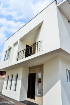 Luxury Beautiful 4 Bedroom Duplex, Gra, Omole Phase 1, Ikeja, Lagos, Detached Duplex for Rent