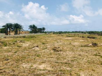 Government Official Gazette Land, Lekki Town Shares Boundary with The Dangote Jetty, Ebute-lekki, Ibeju Lekki, Lagos, Mixed-use Land for Sale