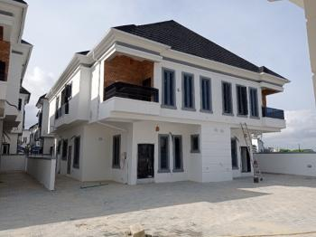 Affordable and Newly Built 4 Bedroom Duplex with Excellent Finishing, Ikota, Lekki, Lagos, Semi-detached Duplex for Sale