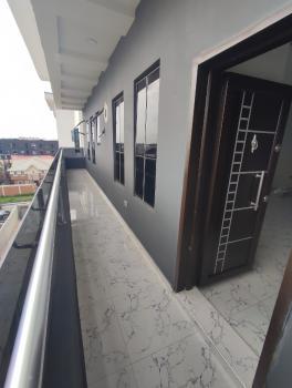 Luxury 3 Bedroom Penthouse with Bq, Ikate Elegushi, Lekki, Lagos, House for Rent