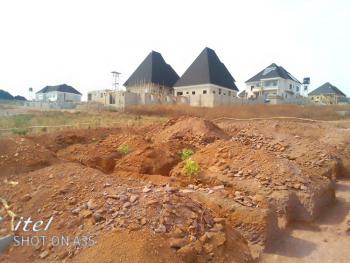 Serene and Beautiful Hilltop Estate Land, Apo Resettlement, Apo, Abuja, Residential Land for Sale
