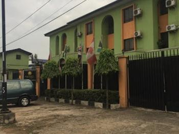 Fully Functioning 25 Rooms Hotel on 959.807sqm Land, Ogba, Ikeja, Lagos, Hotel / Guest House for Sale