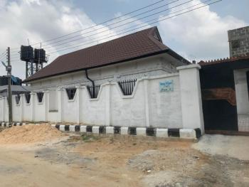 a Super Finished Block of Flat with Excellent Facilities, Queens Park Estate, Eneka, Port Harcourt, Rivers, Semi-detached Bungalow for Sale