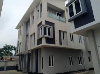4 Bedroom Semi-detached Duplex, Off Isaac John, Ikeja Gra, Ikeja, Lagos, Semi-detached Duplex for Sale