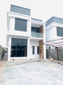 5 Bedroom Fully Detached Duplex, Ajah, Lekki Phase 2, Lekki, Lagos, Detached Duplex for Sale