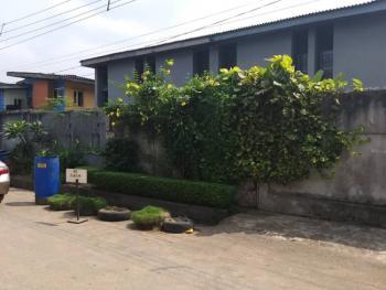 2 Units of 5 Bedroom Semi-detached with 2 Rooms Bq, Ilupeju Estate, Ilupeju, Lagos, Semi-detached Duplex for Sale