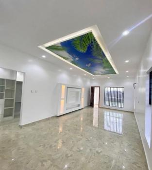 Luxury 5 Bedroom Duplex with a Room Bq and Oversized Swimming Pool., Ajah, Lagos, Detached Duplex for Sale