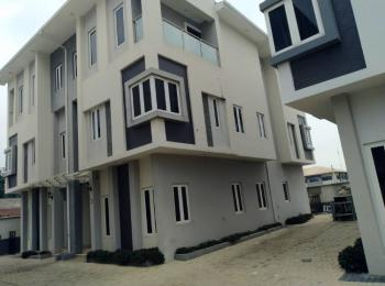 4 Bedroom Detached Duplex in a Mini-estate, Off Isaac John, Ikeja Gra, Ikeja, Lagos, Detached Duplex for Sale